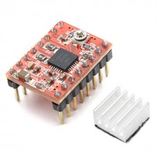 A4988 Stepper Motor Driver for CNC