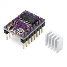 DRV8825 Stepper Motor Microstepping Driver for CNC