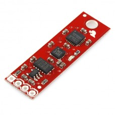 9 Degrees of Freedom - Sensor Stick - ADXL345/ HMC5883L/ ITG3200 - I2C