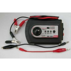 Hitec CG-340 DC Field Battery Charger