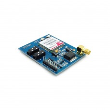 GSM/GPRS or Cellular Module