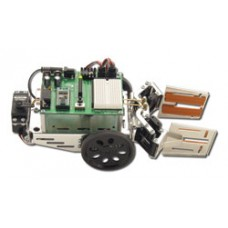 Parallax Gripper Kit for the Boe-Bot or ActivityBot Robot