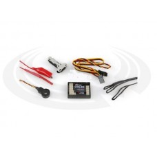 Hitec HTS-SS BLUE RC Telemetry pack for Electric Aircraft