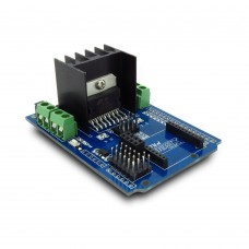 Motor Control Wireless shield