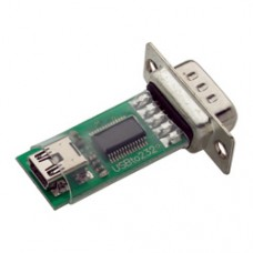 Parallax USB to Serial RS232 Adapter