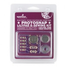 ProtoSnap - LilyPad E-Sewing Kit Retail