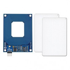 Parallax USA RFID Card Reader Serial-TTL