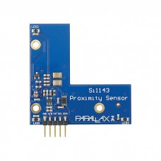Parallax Si1143 Gesture Recognition Sensor