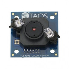Parallax TCS3200-DB Color Sensor Module USA