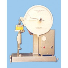 Surface and Interfacial Tensiometer - Semi Automatic