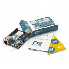 Arduino Yun - Linux-WIFI-Ethernet-IOT