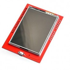 Touch Screen TFT 2.4 Inch Display Shield for Arduino UNO Mega