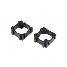 18650 Li-ion 1xBattery Spacer 3.7v - 2 set