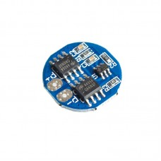 BMS 2S 7.4V - 8.4V 5A BMS 18650 Lithium Battery Protection Board