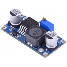 LM2596 DC-DC Buck Step Down Voltage Converter Module