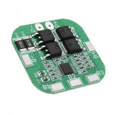 BMS 4S 20A 18650 Lithium Battery Protection Board