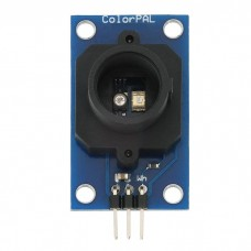 color-light sensor