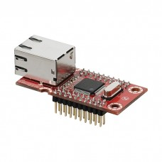 Ethernet SPI/Bus Module