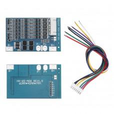 BMS Lithium 6S 22.2V Li-ion 18650 Battery Balance Charger Protection Board