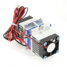 Peltier thermoelectric cooling kit