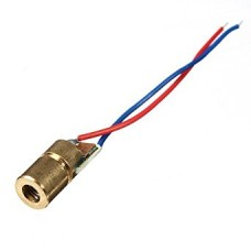 Laser Diode Red 650nm