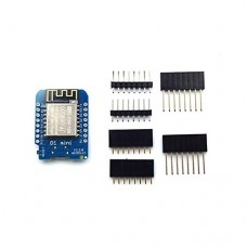 WeMos D1 mini - WIFI Internet of Things Development Board Based on ESP8266