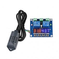 XH-M452 Automatic Temperature Humidity Control Module Digital Display Dual Output
