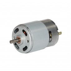 RS775 High Torque DC Motor for DIY Drilling