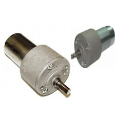 High Torque Heavy Duty Geared Motor 60 RPM