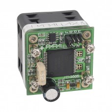 Parallax HB-25 Ampere DC Motor Controller