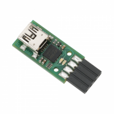 Parallax USB2SER Development Tool