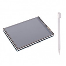 Touch Screen 3.5 inch TFT LCD Display for Raspberry Pi