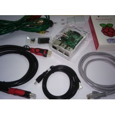 Raspberry Pi 3 B+ Full Complete Kit