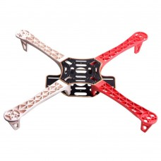 F450 Quadcopter Frame with integrated PDB