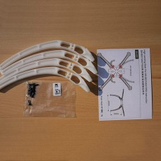 Landing Skid | Gear for Frame Quad F450 Hexa F550