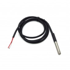 DS18B20 Waterproof Digital Temperature Sensor Probe