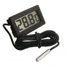 Digital Thermometer TPM-10 with Water Proof sensor