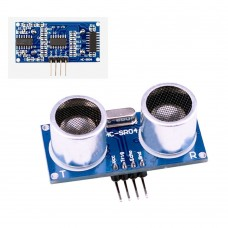 HCSR04 Ultrasonic Sensor Module for Arduino Raspberry PI