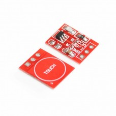 TTP223 Touch Switch Capacitive Module
