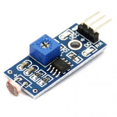LDR Light Sensor Module for Arduino raspberry PI