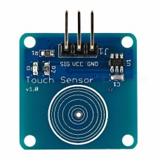 Touch Sensor TTP223 Capacitive Type Switch