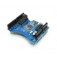 BLE 4.0 Bluetooth Low Energy Shield for Arduino