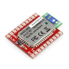 Bluetooth Module Breakout - Roving Networks RN-41