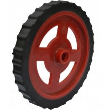 BO Motor Wheel 7x1 - 7cm Dia 1cm Wide