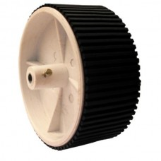 Robot Wheel 10x4 - 100mm Dia 40mm Wide