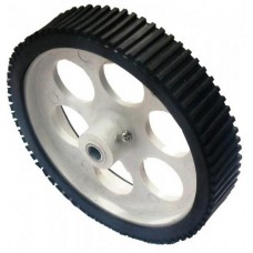 Robot Wheel 10x2 - 100mm Dia x 20mm Wide