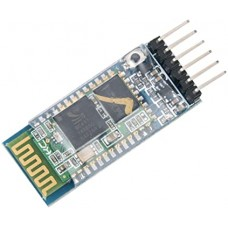 HC05 Bluetooth Master-Slave Module for Arduino