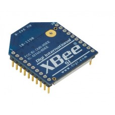 XBee S1 PCB Trace Antenna